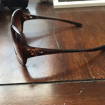 Oakley Overtime Sunglasses- Brown Non-Polarized. Never Worn. Photo