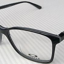 Oakley Showdown Eyeglass Frame Ox1098-0353 Black Quartz 53mm Authentic Photo