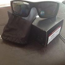 Oakley Si Fuel Cell Matte Black Oo9096 Photo