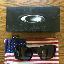 Oakley Si Fuel Cell Sunglasses Photo