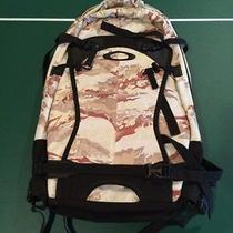 Oakley Snow Pack Snow Travel Backpack Photo