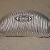 Oakley Soft Vault - White - Sunglass Hard Case - Free Shipping Photo