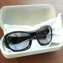 Oakley Speechless With Microfiber Pouch and Hard Case Photo
