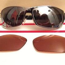 Oakley Spike Sunglasses Photo