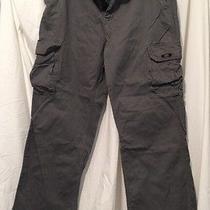 Oakley Straight Cargo Pants Light Graphite 36x31