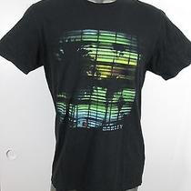 Oakley Sunset Men's T-Shirt Black L Photo