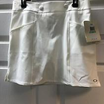Oakley Sz 8 Tennis Skirt Photo