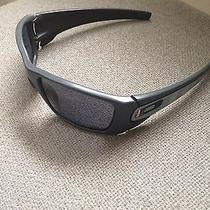 Oakley Team Usa Fuel Cell Sunglasses Used Photo