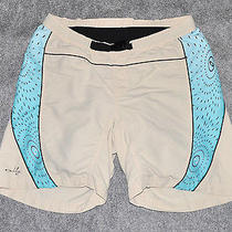 Oakley w's Mountain Bike Shorts Mtb Biking Padded Cycling Wmns Xl Shorts Photo