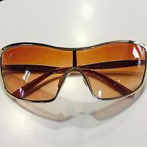 Oakley Wonens Sunglasses Gold Photo
