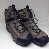 Oboz Wind River Ii Hiking Backpacking Boots. Mens Size 13m Photo