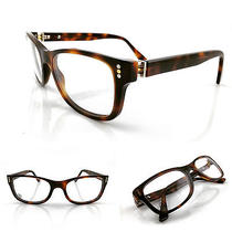 Occhiali Cartier Chet T8100894 Eyeglasses 18kt Gold Plated  Photo