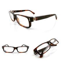 Occhiali Cartier Duke T8100888 Eyeglasses 18kt Gold Plated  Photo