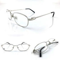 Occhiali Cartier Whisper T8100882 Eyeglasses Platinum Plated  Photo