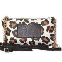 Ocelot Print Coach Crossbody / Last One Photo
