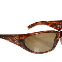 Odyssey Vintage Sunglasses - Havana Brown Brown Photo