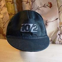 Official Nike 10//2 Armstong Cap Hat Biking Cycling Swoosh Logo Black Italy Photo