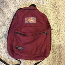 Ohio State Retro Backpack Photo
