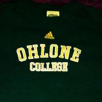 Ohlone College Renegades Fremont Ca School Colors Logo Med Unisex Photo