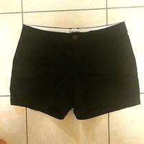 Old Navy Black Shorts  Photo
