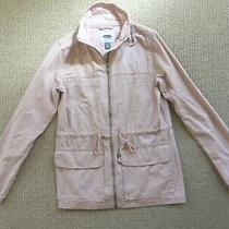 Old Navy Blush Pink Utility Jacket Small Tall Photo