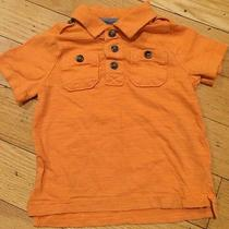 Old Navy Boys Other Polo Shirt Size 18-24 Months Photo