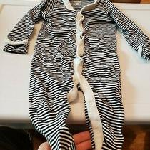Old Navy Brand Size 3-6 Month Pajamas Photo