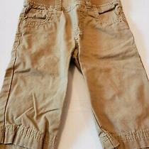 Old Navy Brand Size 3-6 Month Pants (Beige) Photo