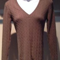 Old Navy Cable Knit Sweater S Photo