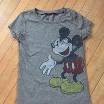 Old Navy  Collectibles Disney Mickey Mouse Shirt Photo