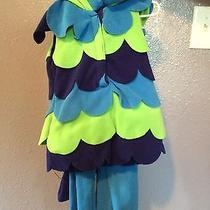 Old Navy Fish Costume - Size 2t-3t Photo
