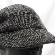 Old Navy - Gray - One Size - Cadet Style Ball Cap Hat Photo