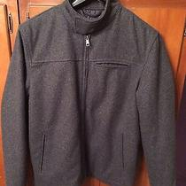 Old Navy Gray Winter Jacket Photo