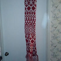 Old Navy Knitted Scarf Photo