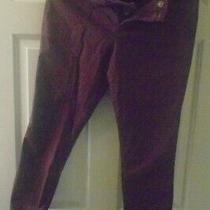 Old Navy Light Purple Jeans Size 10 Photo