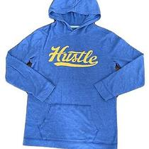 Old Navy Light Weight Hoodie Xl (14/16) Blue Photo