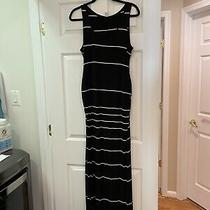Old Navy Maternity Dress Maxi Medium Photo