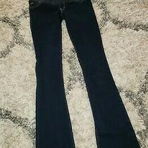 Old Navy Rockstar Maternity Jeans Excellent Condition. Size 2. Photo