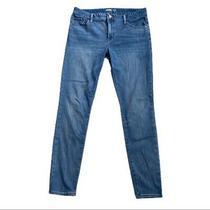Old Navy Skinny Rockstar Jeans Woman's Size 12  Photo