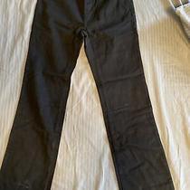 Old Navy Straight Black Pants Size 18 Photo