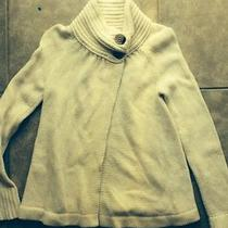 Old Navy Sweater Off White Size S Photo