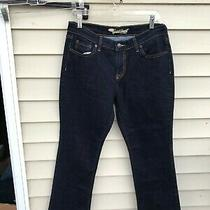 Old Navy the Sweetheart Rinse Jeans Stretch Size 10 Short  Photo