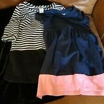 Old Navy Toddler Girl Lot of 3 Dresses Size 2t Photo