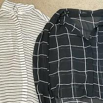 Old Navy Womens Tops Sz M Photo