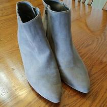 Old Navy Womens Booties Size 9 Beige Photo