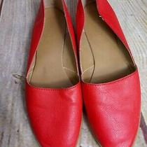 Old Navy Womens Flats Shoes Size 9 Color Light Pink Blush  Photo