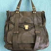 Olive Ps1 Large Tote Photo
