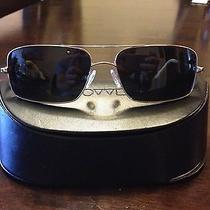 Oliver Peoples Aric Polarized Vfx Like New Electric Blue and Gold Photo