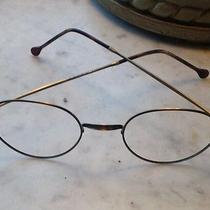 Oliver Peoples Glasses Frame Photo