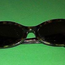 Oliver Peoples Ladies Sunglasses Grace Tortoise Photo